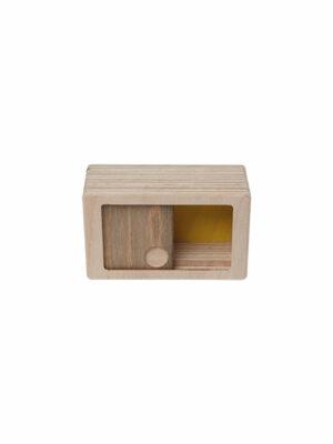 educative mini box for activity board